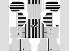 Juventus Kits 20172018 Dream League Soccer Juventus DLS