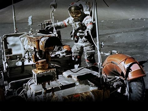 Space Center Houston | Lunar Roving Vehicle Trainer