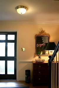 Richmond, Real, Estate, Mom, Flush, Mount, Foyer, Lighting