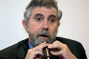 Paul Krugman shines spotlight on America's superrich ...