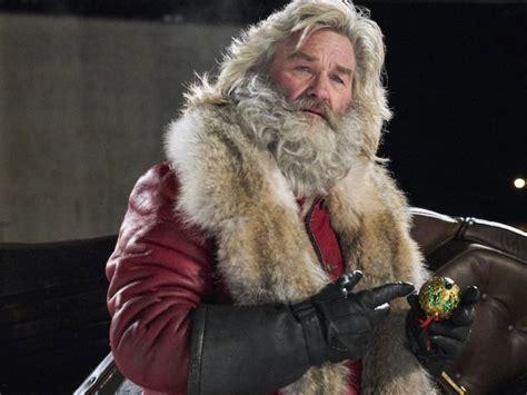 Santa Claus   The Christmas Chronicles Wiki   Fandom