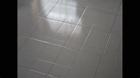 clean white tile  grout youtube