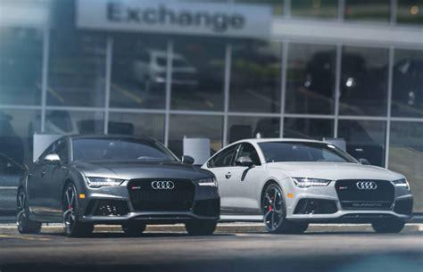 Audi Exchange by 陽炎の向こうに見えるは 最強の二人 Photo By Audi Exchange Audi Audijapan
