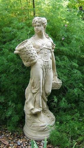 beautiful statues garden statues