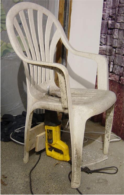 chaise de electrique chaise électrique maison hantée secret