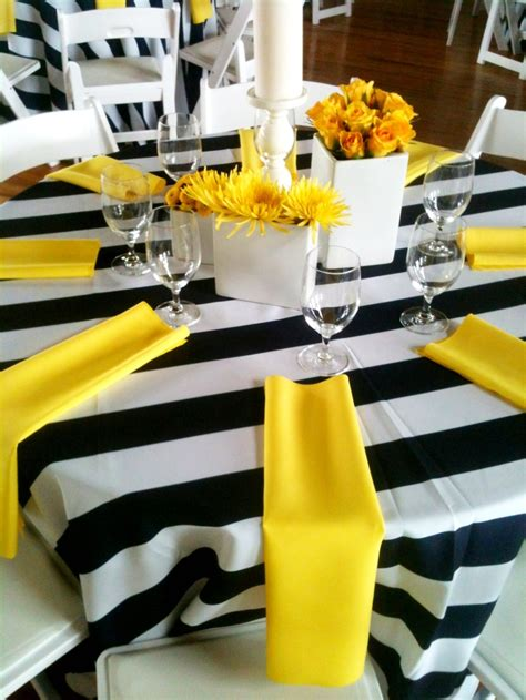 ideas  yellow table  pinterest mustard