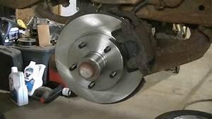 2001 S10 Brake Job Front Rotors And Pads U0026quot Part 2 Of 2