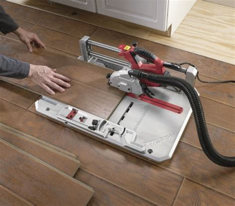 skil tile saw skil 3601 02 flooring saw with 36t contractor blade