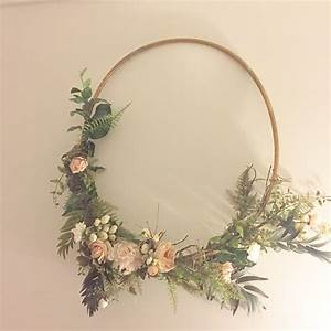 Floral wreaths for weddings, showers or home decor! This