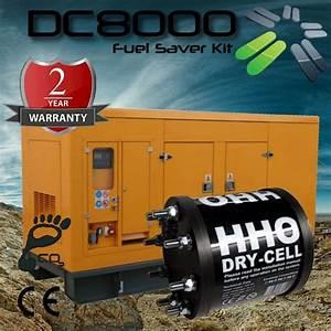 Kit Hho Voiture : kit dc8000 pour camions ~ Nature-et-papiers.com Idées de Décoration