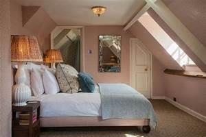 Tout pour votre chambre mansardee en photos et videos for Chambre à coucher adulte avec isolation interieur fenetre