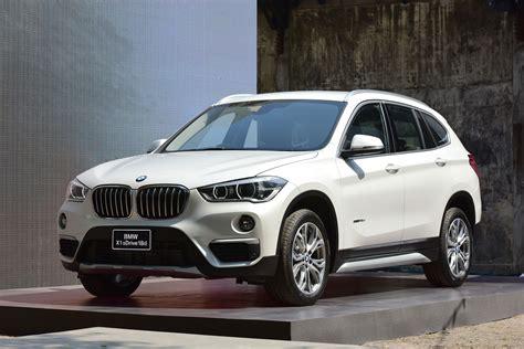 The new bmw x1 has come to set standards. มาแล้ว!! BMW X1 CKD เพิ่มทางเลือกแต่ค่าตัวถูกลงเริ่มที่ 2 ...