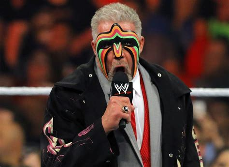 Ultimate Warrior's final promo less than 24 hours before ...