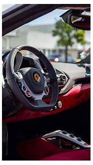 Ferrari 488 GTB 70th Interior | Goldstein Digital ...