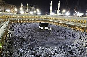 Facts about the Hajj - Islamic Pilgrimage to Mecca