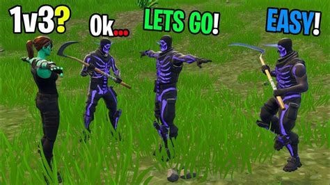 ghoul trooper takes     purple skull