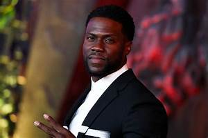 Kevin Hart Set To Host The 2019 Academy Awards
