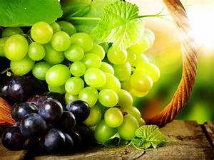 Grapes Macro Fruit Photography HD Wallpapers HQ Wallpapers ...