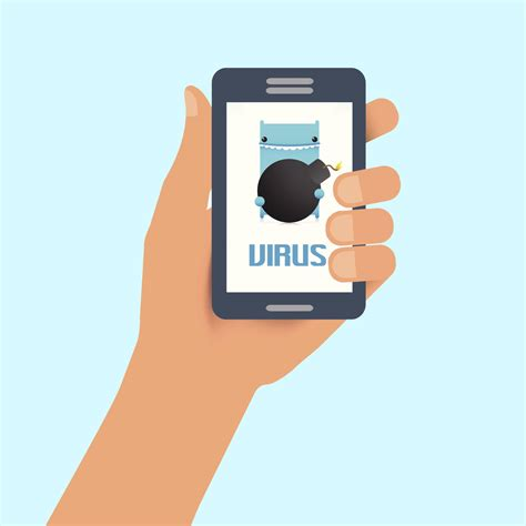 iphone viruses is it possible to get an iphone