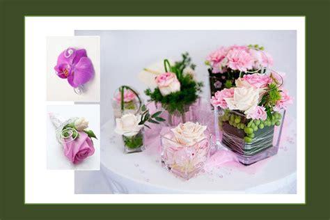 Blumen Hochzeit Dekorationsideenmoderne Hochzeit Blumendekoration by Blumendeko Hochzeit