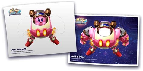 Kirbys Quick Draw