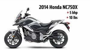 Honda Nc 750 X Dct : honda nc 750 x dct test trunk and more in the engine bikes doctor ~ Melissatoandfro.com Idées de Décoration