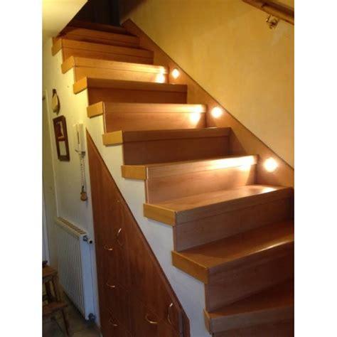 habiller un escalier beton en bois palzon