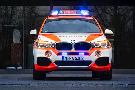 BMW to Unveil M235i Paramedic Vehicle at RETTMobil 2014 ...
