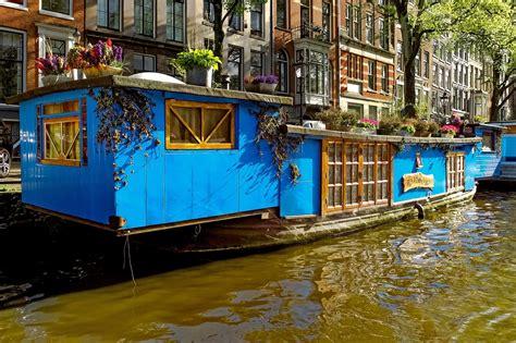 Altes Hausboot Kaufen by Unterwegs Mit Dem Hausboot Tipps F 252 R Anf 228 Nger Click