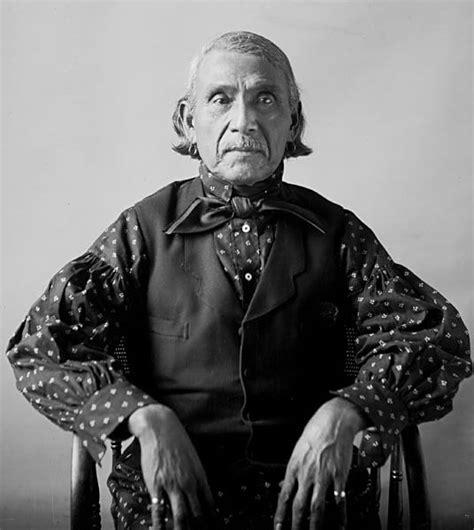 absentee shawnee tribe  oklahoma legends  america