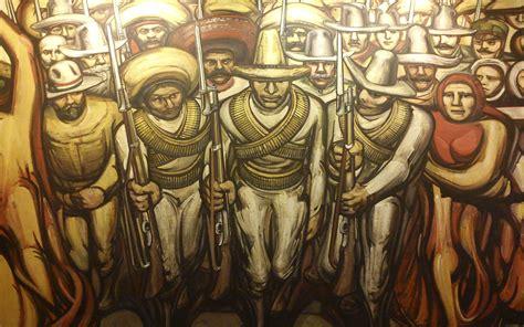en la unam mural de david alfaro siqueiros