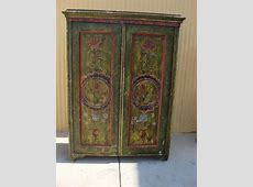 This is a wonderful Danish antique Pine armoire that dates