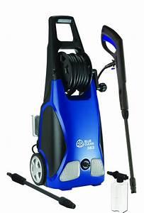 Ar Blue Clean Ar383  1 900 Psi 1 5 Gpm Electric Pressure