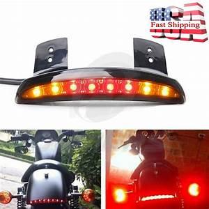 Led Turn Signal Tail Light Brake Stop Running Lamp For