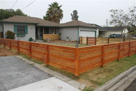 fences for yards wood fence designs for front yards front yard wood fence