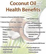 Pictures of Benefits Of Coconut Oil