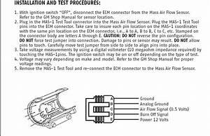 Maf Burn Off Relay Info Grumpys Performance Garage Manifold Absolute Pressure Sensor Wiring