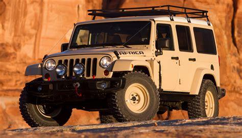 jeep africa concept fiat chrysler files for jeep wrangler africa name motrolix