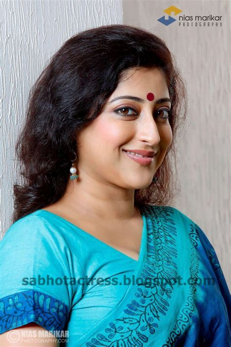 Mallu Aunty Lakshmi Gopalaswamy Unseen Spicy Hot Photo