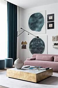 35, Beautiful, Scandinavian, Aesthetic, Vintage, Living, Room