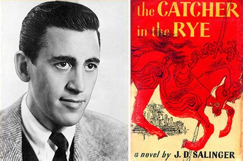 Catcher In The Rye Author's 'embargoed