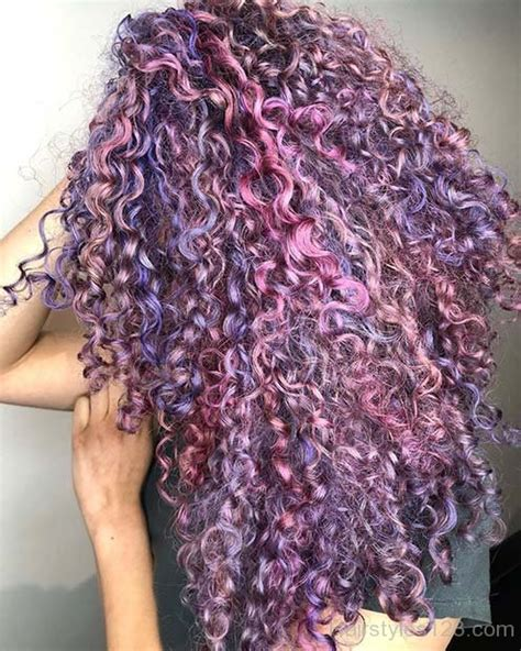 curly hairstyles page