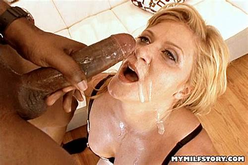 Lynn Fed With Prick And Getting #Ginger #Lynn #Sucks #Black #Cock #Before #Getting #Her #Ass #Fucked