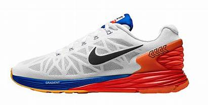 Nike Shoes Running Transparent Shoe Lunarglide Mark