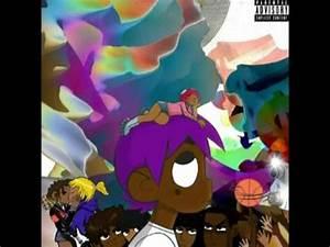Lil Uzi Vert ft The Weeknd UnFazed Clean Version