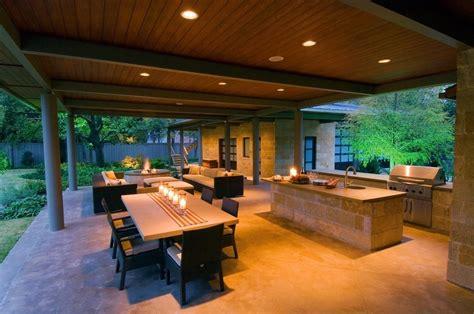modern outdoor kitchen ideas modern outdoor kitchen ideas nytexas