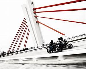 Moto Qui Roule Toute Seul : ducati 696 monster moto magazine leader de l actualit de la moto et du motard ~ Medecine-chirurgie-esthetiques.com Avis de Voitures