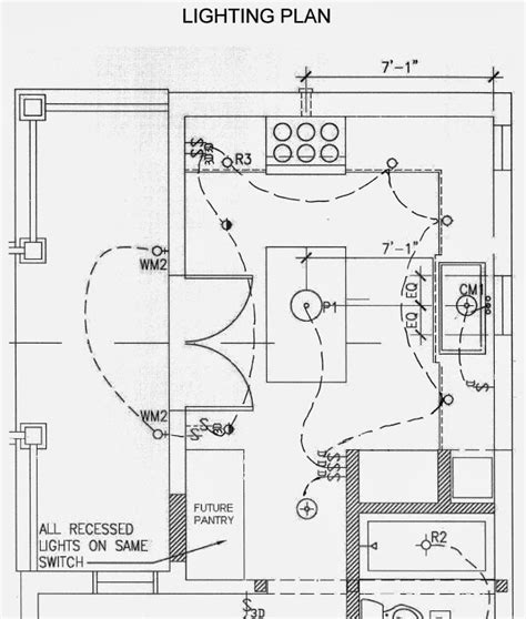 bathroom lighting plan an cottage lighting inspiration 10928