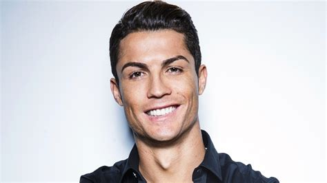 Best of Cristiano Ronaldo Haircuts For Slick Modern Men
