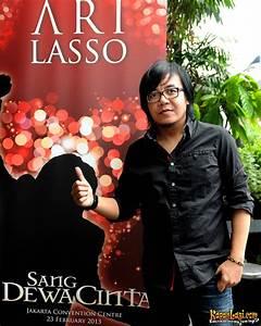 Konser, Ari Lasso Hadirkan Orang